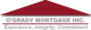 O'Grady Mortgage logo