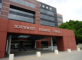 Southwest Business Center, Tempe